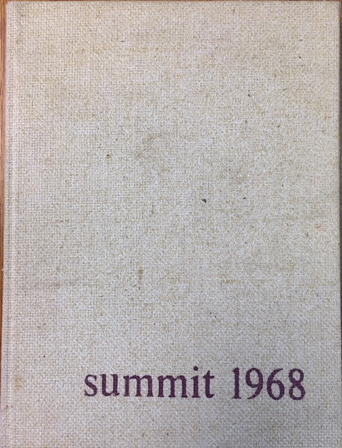 Image for The 1968 Summit - College of Steubenville (Steubenville, Ohio)