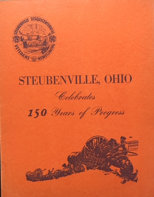 Image for Steubenville, Ohio Celebrates 150 Years of Progress
