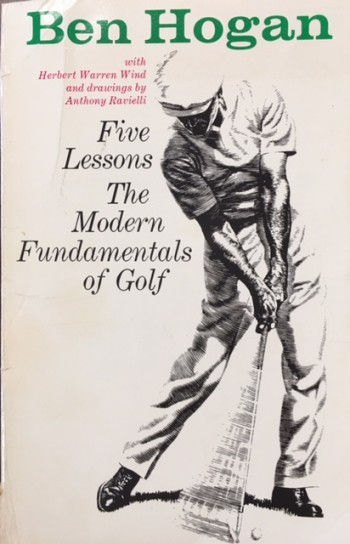 Image for Five lessons: The modern fundamentals of golf