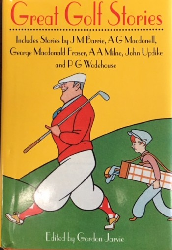 Image for Great Golf Stories