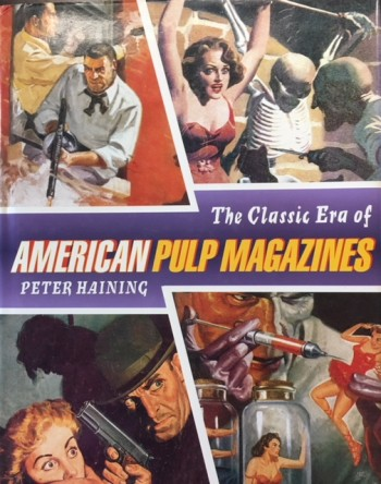 Image for The Classic Era of the American Pulp Magazine