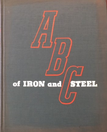 Image for ABC of Iron and Steel, 6th Edition