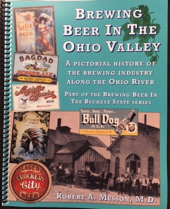 Image for Brewing Beer In The Ohio Valley
