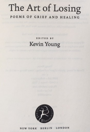 Kevin Young Poems 6