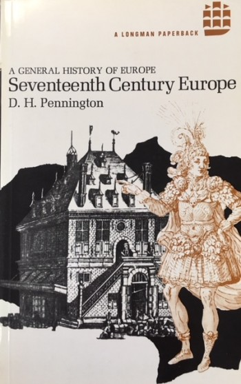Image for Seventeenth Century Europe (A General History of Europe)