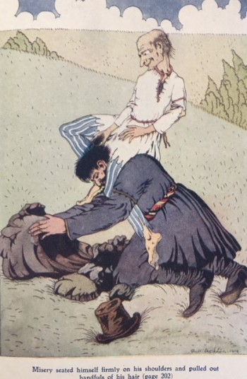 Image for Old Peter's Russian Tales