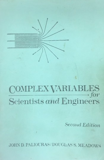 Image for Complex Variables for Scientists and Engineers (2nd Edition)