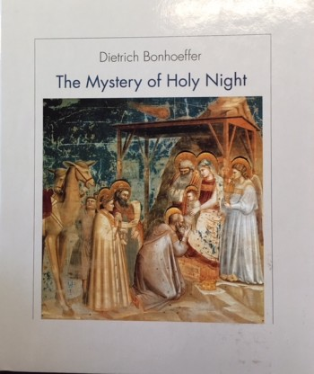 Image for The Mystery of Holy Night