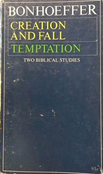 Image for Creation and Fall & Temptation: Two Biblical Studies