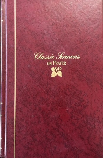 Image for Classic Sermons: On Worship (Kregel Classic Sermons Series)