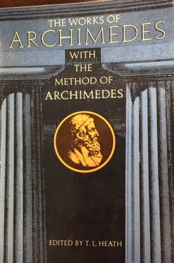 Image for The Works of Archimedes with The Method of Archimedes