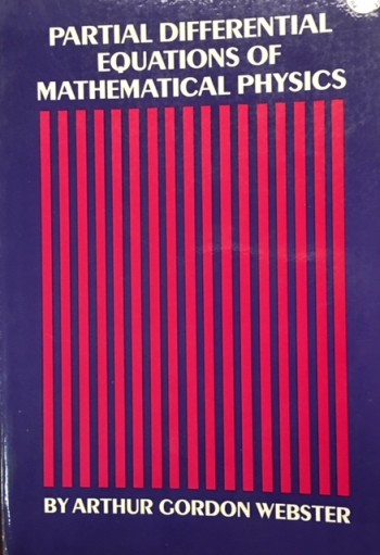 Image for Partial Differential Equations of Mathematical Physics (2nd Corrected Edition)
