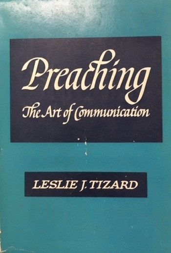 Image for Preaching: The Art of Communication