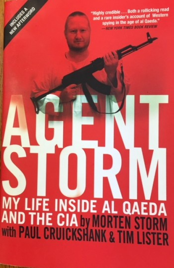 Image for Agent Storm: My Life Inside al Qaeda and the CIA