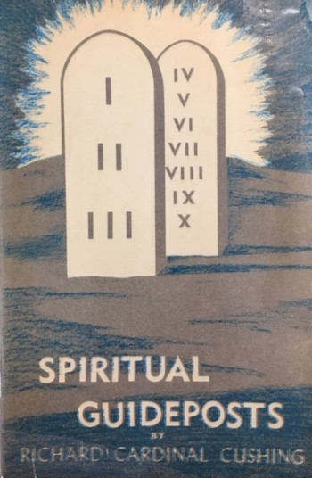 Image for Spiritual Guideposts