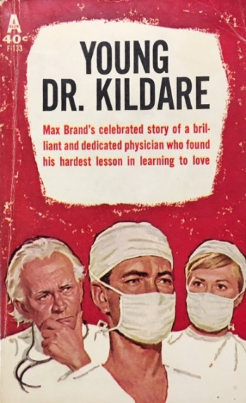 Image for Young Dr. Kildare (Avon F-133)