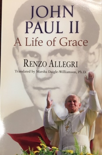 Image for John Paul II: A Life Of Grace