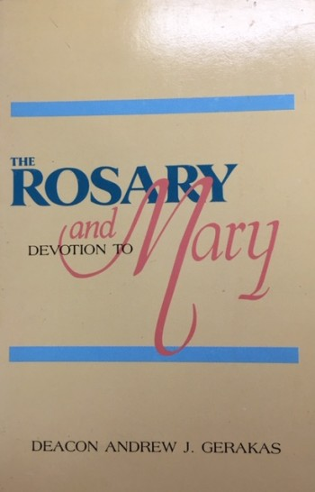 Image for The Rosary and Devotion to Mary