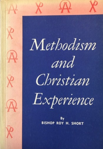 Image for Methodism and Christian Experience