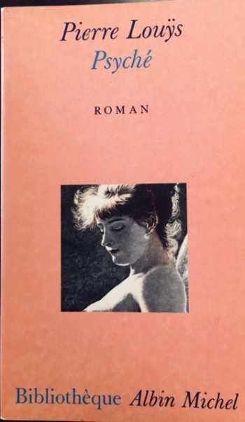 Image for Psyche (Collections Litterature) (French Edition)