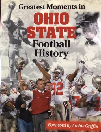 Image for Greatest Moments in Ohio State Football History