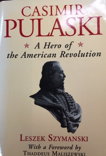 Image for Casimir Pulaski: A Hero of the American Revolution