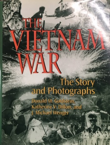 Image for Vietnam War : The Story and Photographs