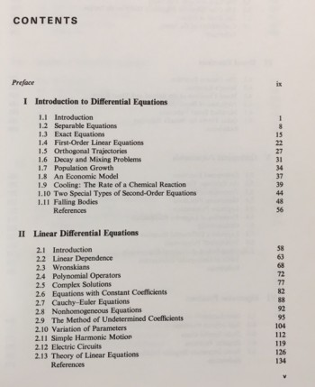 Image for Introduction to Ordinary Differential Equations