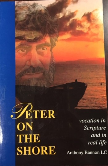 Image for Peter on the Shore Vocation in Scripture and in Real Life