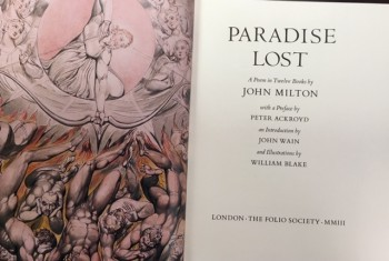 Image for Paradise Lost: A Poem in Twelve Books