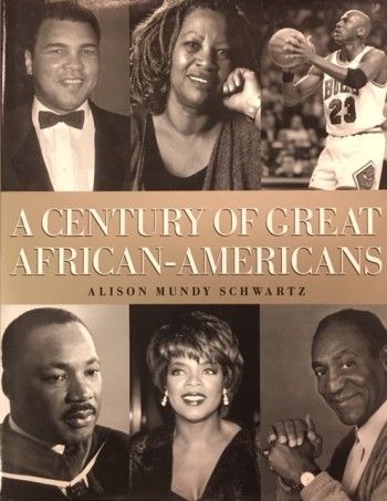 Image for A Century of Great African-Americans