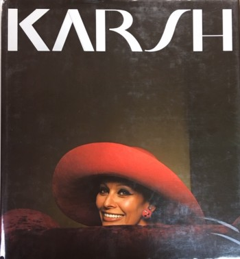 Image for Karsh: A Sixty-Year Retrospective