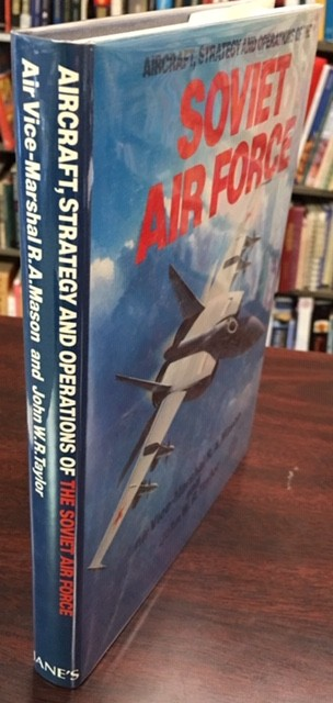 Image for Aircraft, Strategy and Operations of the Soviet Air Force