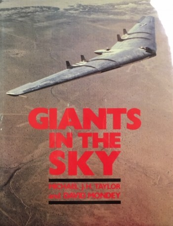 Image for Giants in the Sky