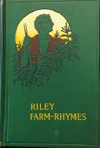Image for Farm-Rhymes