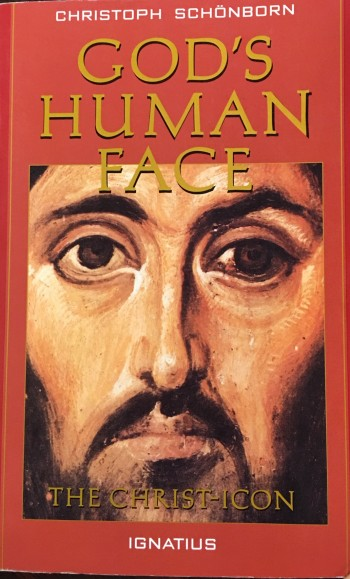 Image for God's Human Face: The Christ-Icon