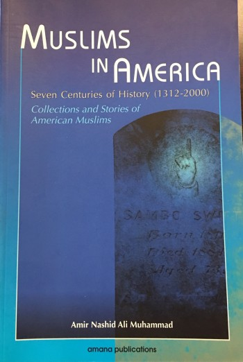 Image for Muslims in America: Seven centuries of history, 1312-2000 : collections and stories of American Muslims (2nd Edition)