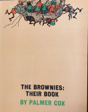 Image for The Brownies: Their Book