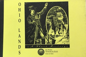Image for Ohio Lands: A Short History