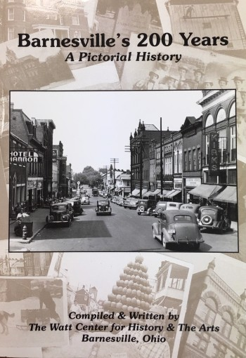 Image for Barnesville's 200 Years: A Pictorial History