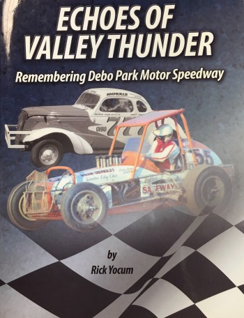 Image for Echoes Of Valley Thunder: Remembering Debo Park Motor Speedway