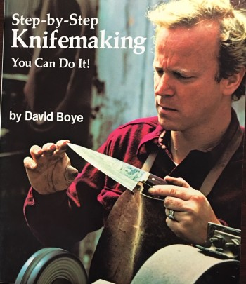 Image for Step-By-Step Knifemaking: You Can Do It!