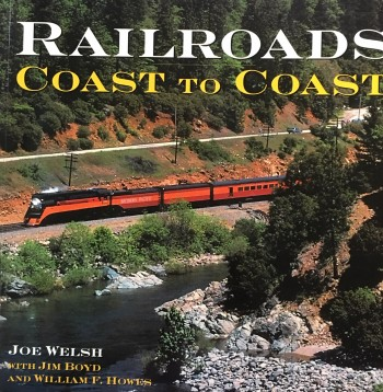 Image for Railroads Cost To Coast