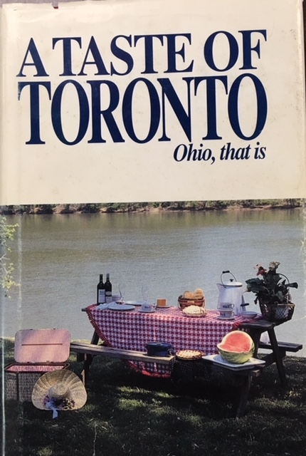 Image for A Taste Of Toronto... Ohio, That Is