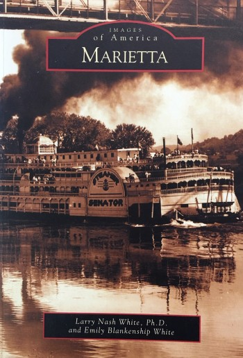 Image for Marietta (Ohio) (Images of America)