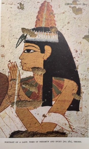 Image for Egyptian Painting (The Great Centuries of Painting)