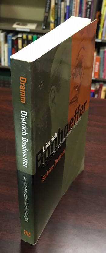Image for Dietrich Bonhoeffer: An Introduction to His Thought