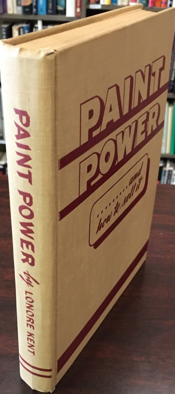 Image for Paint Power. . . .  and how to sell it