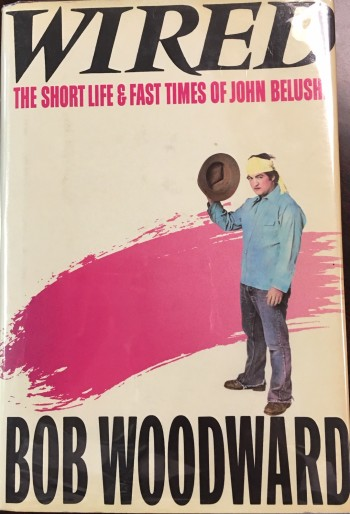 Image for Wired: The Short Life and Fast Times of John Belushi