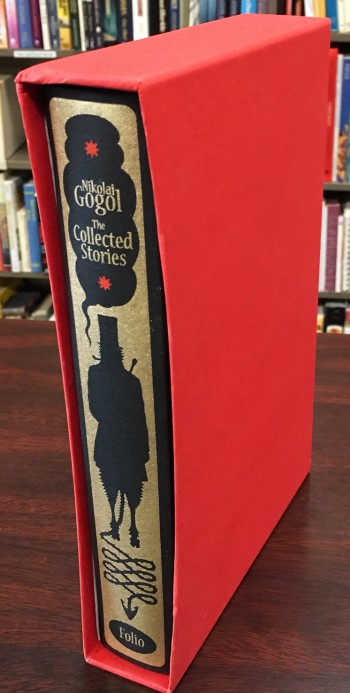 Image for The Collected Stories of Gogol